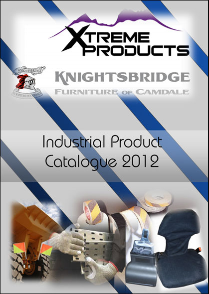 xtreme products industrial catalogue