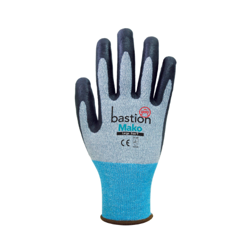 bastion mako cut 3 glove