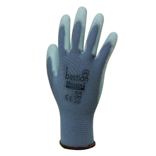 Bastion messina gloves