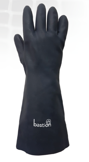 bastion salerno neoprene heat resistant glove