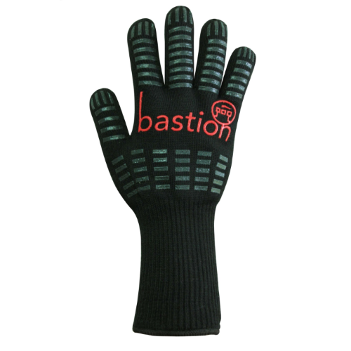 bastion zamora heat resistant gloves