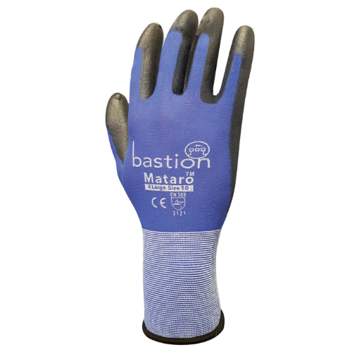 bastion mataro glove