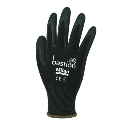 bastion milan gloves