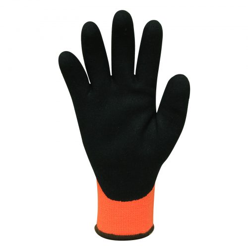modina thermal glove palm