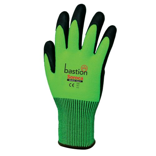 bastion soroca cut 5 gloves