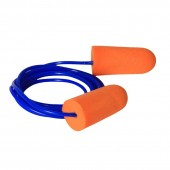 Bastion corded earplugs single
