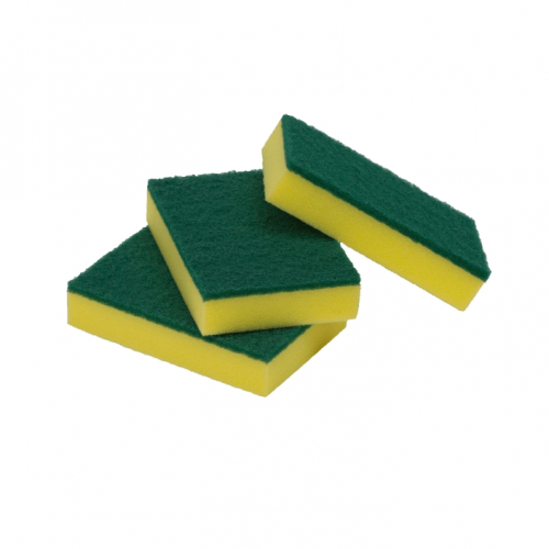 Bastion Regular Duty Sponge Scourer