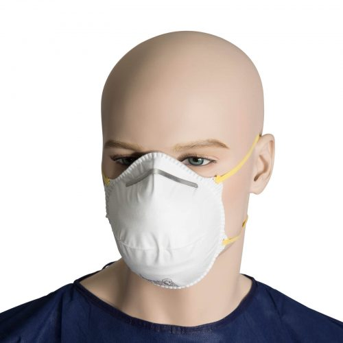 Bastion P1 Respirators - 2