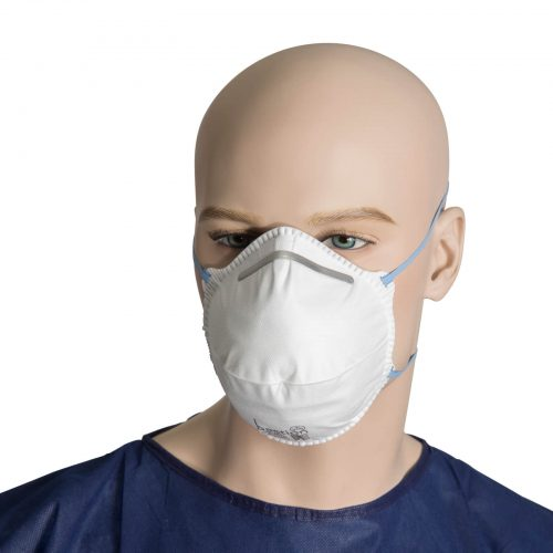 Bastion P2 Respirators - standard 2