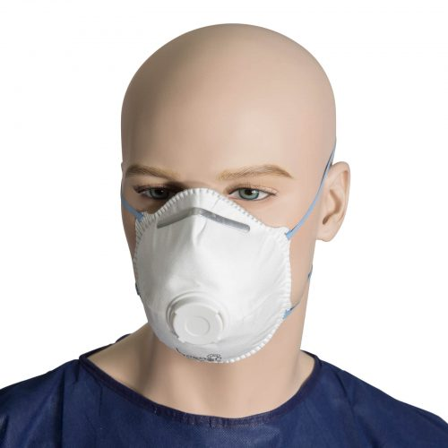 Bastion P2 Respirator with valve