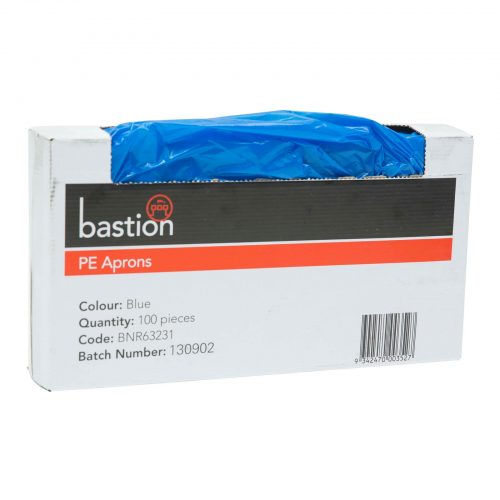 Bastion PE Apron Dispenser Box