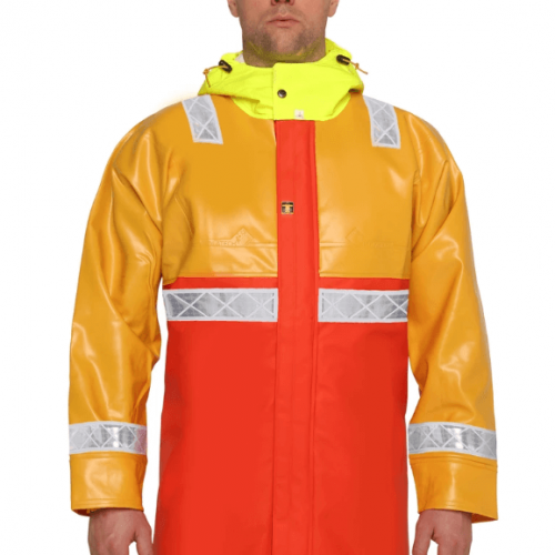 Guy Cotten Hydroblast Hi Vix Jacket