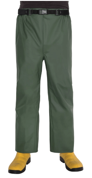 Guy Cotten Bocage adjustable heavy duty Pants Front