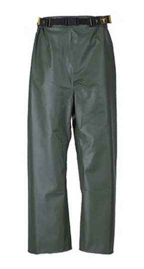 Guy Cotten Bocage adjustable heavy duty Pants Front View 2