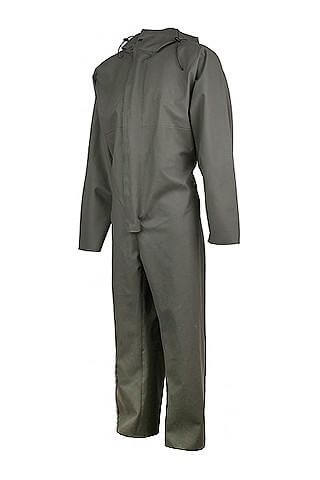 guy cotten Isocomb one piece spray suit - fornt 2