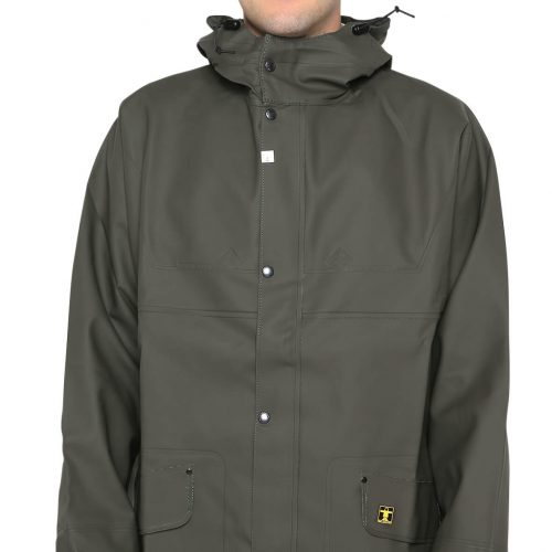 Guy Cotten Isoder lightweight jacket - front