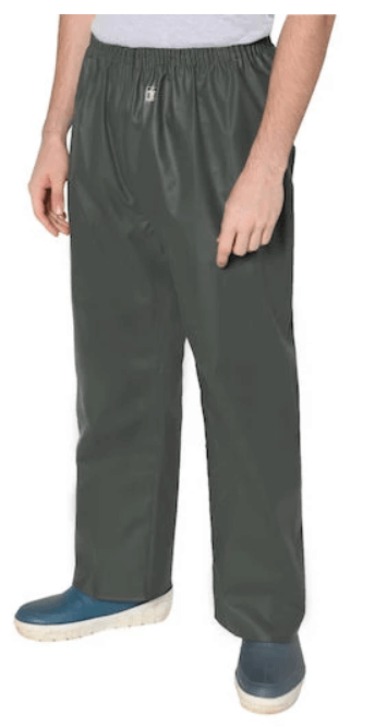 Guy Cotten Pouldo Medium Duty Pants Front