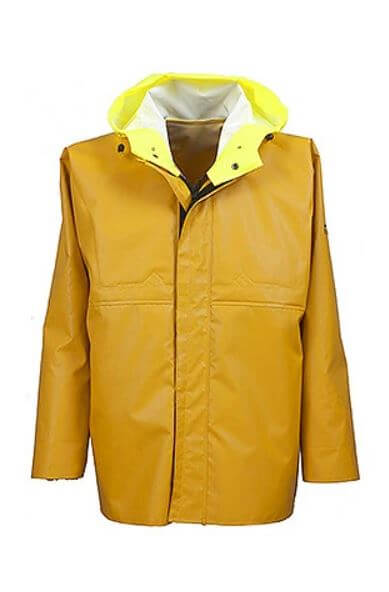Guy Cotten Isoclas Jacket
