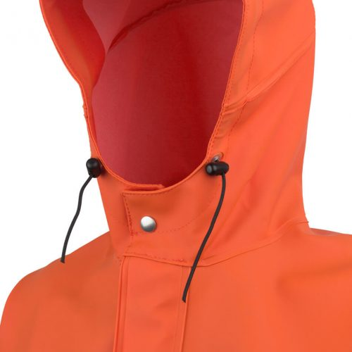 Guy Cotten Bering Jacket - Hood