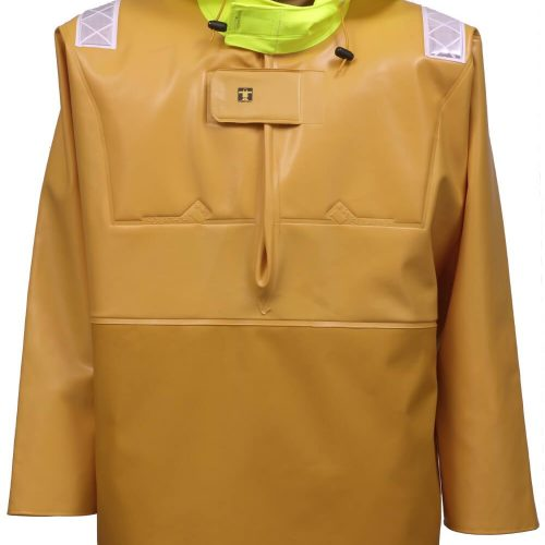 Guy Cotten Isotop Smock - Front Closed