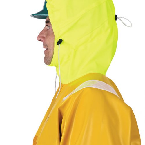 Guy Cotten Isotop Smock - Side