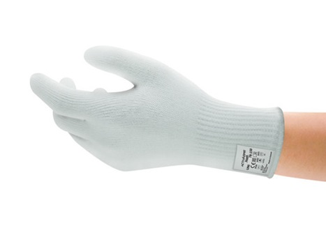 Ansell Therm-a-knit gloves 78-150 horizontal
