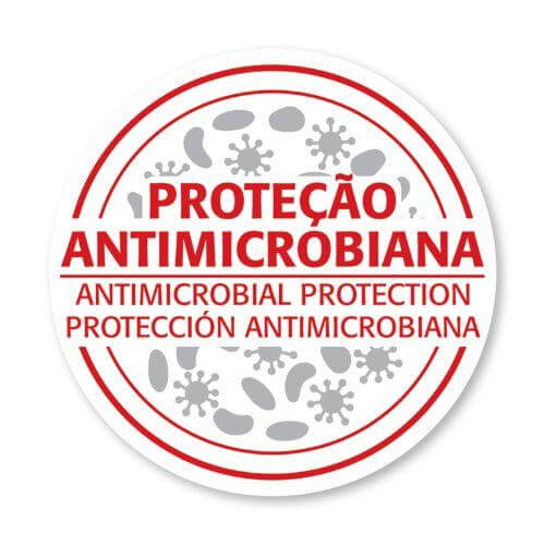 Tramontina Antimicrobial Protection