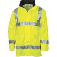 DNC Breathable Rain Jacket - 2