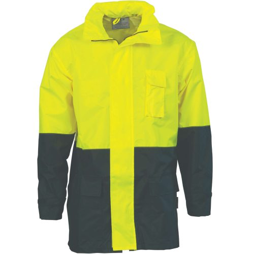DNC 3877 Lightweight Rain Jacket