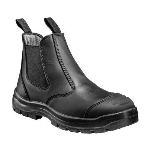 Portwest Warwick Safety Boots Black