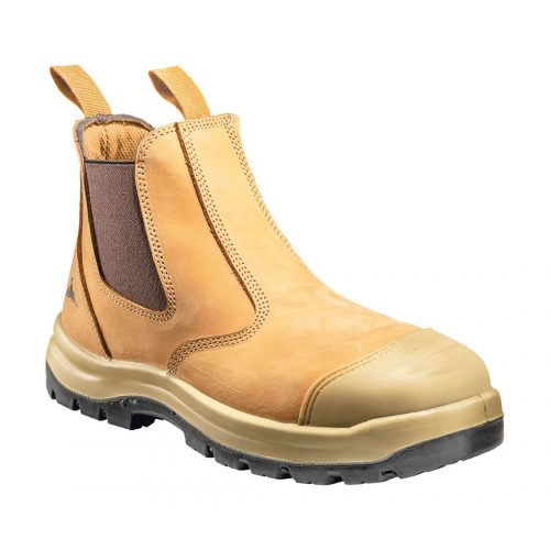 Portwest Warwick Safety Boots Wheat