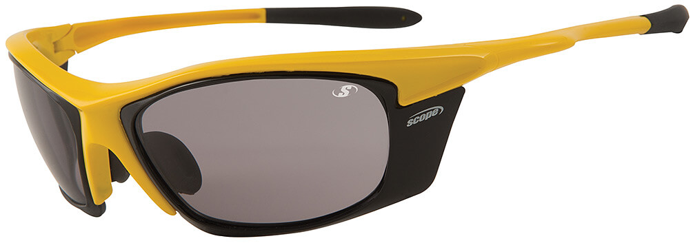 Scope Rogue 2 Yellow Glasses