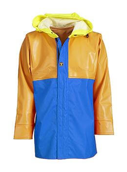 Guy Cotten Isopro Blue Jacket
