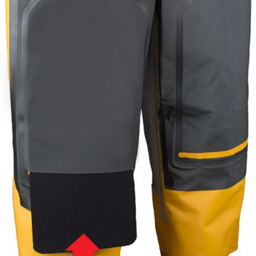Guy Cotten CBD Classic Bib & Braces knee pads