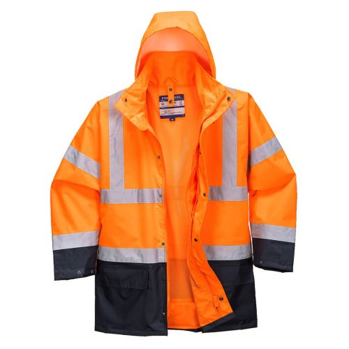 Portwest S766 5-in-1 Jacket
