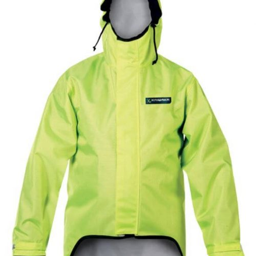 Kaiwaka Tufflon Waterproof Jacket