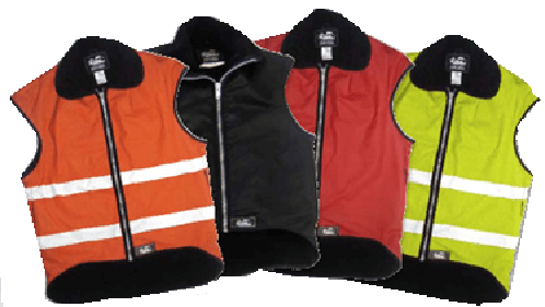 Xtreme Products Rip-Stop Vests